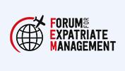 Forum for Expatriate Management logo